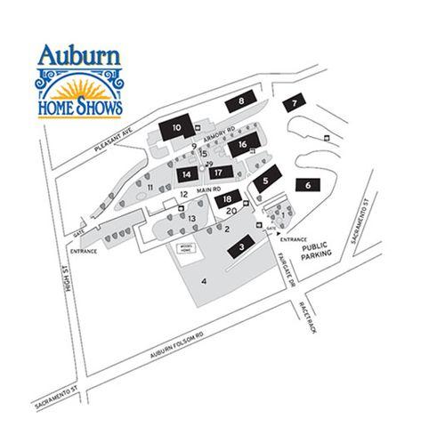 Auburn Home Shows - Spring Home Show